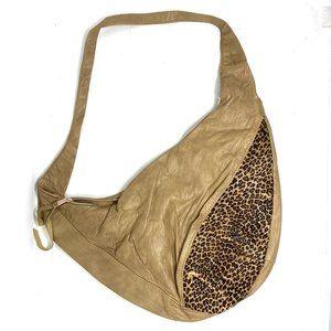 80s Vintage Golden Girls Fanny Pack Shoulder Bag